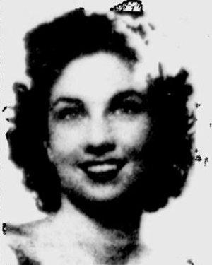 Betty Van