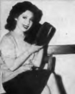 Dee Parker
