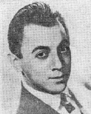 Frankie Lester