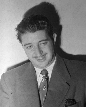 Johnny Bothwell