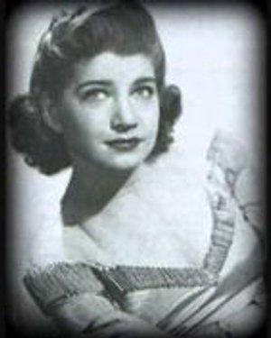 Lillian Lane