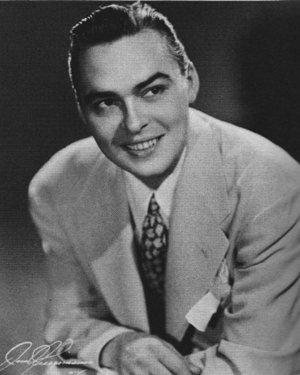 Ray Eberle