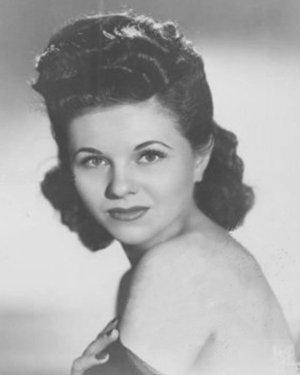 Rosemary Calvin