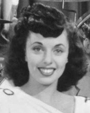 Ruth Gaylor