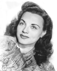 Photo or Kay Starr
